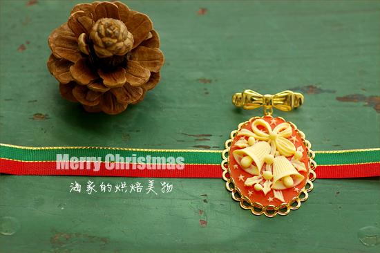 三色玛德琳。And海家铺子的圣诞礼物。